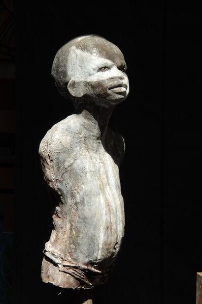 Jean-Marie Fondacaro, 'Regard de l'Aube 2', 2020