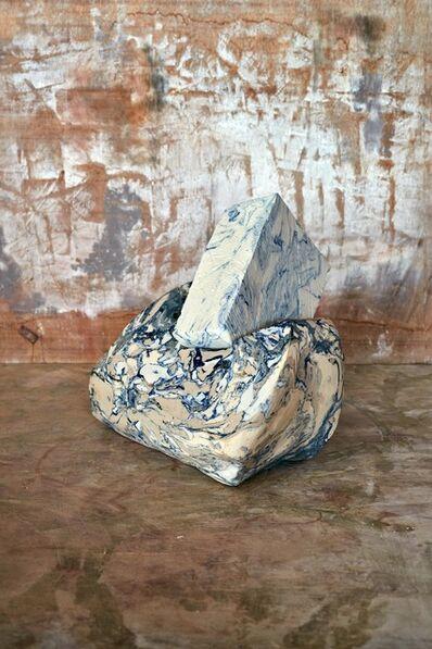 Fernando Casasempere, 'Tectonic 1 (Grande)', 2018