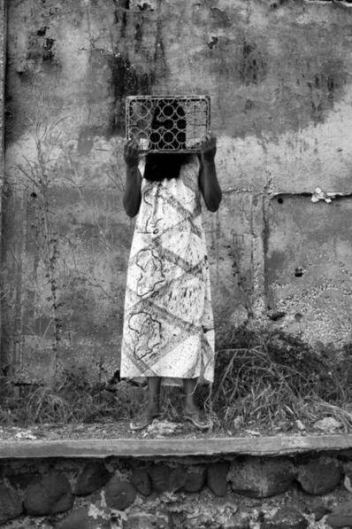 Fatoumata Diabaté, 'L'homme Objet 4', 2015