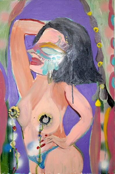 Silvia Argiolas, 'Buttane Tristi #6', 2015