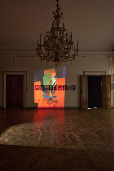 Nico Vascellari, 'Untitled Horizons', 2011
