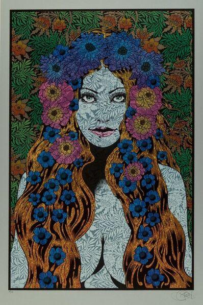 Chuck Sperry, 'Lysistrata (Blue Opal variant)', 2016