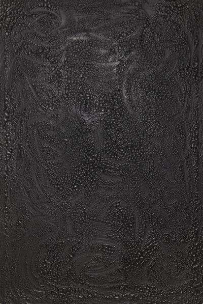 Beatriz Zamora, 'El negro 1019'