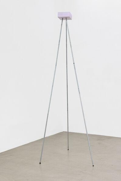 Nora Schultz, 'Silver Triangle', 2015