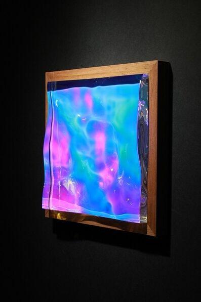 Go Ogawa, ' Liquid prism', 2016