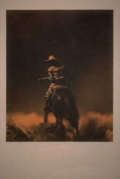 David Levinthal, 'untitled (from the Wild West II)', 1996