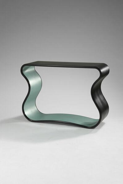 Mattia Bonetti, 'Console 'Two Colour'', 2012