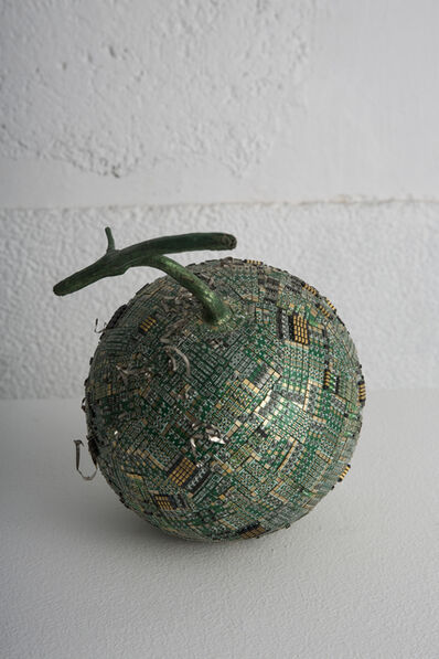 Yang Guang 杨光, 'Green Melon  青瓜', 2012