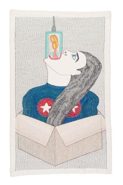 Paloma Castillo, 'La Caja', 2020
