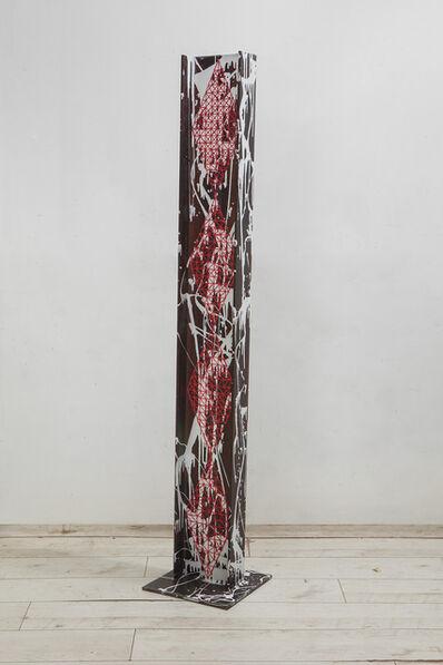 Guy Zagursky, 'Untitled', 2018-19