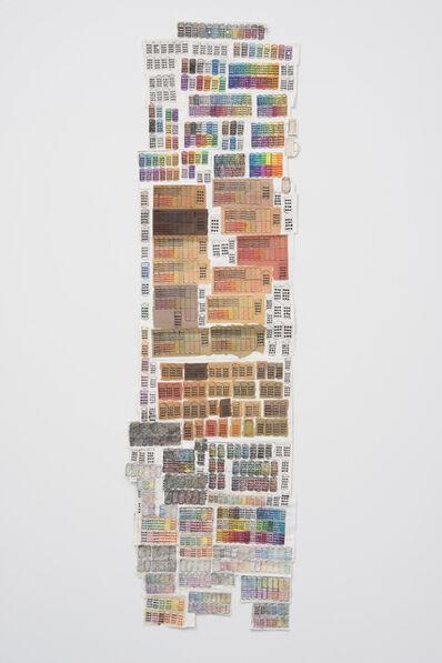 Courttney Cooper, 'Oktoberfest Beercan Centerpiece Tower', Unknown