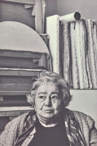 Monique Jacot, 'Maternité de …', 1980