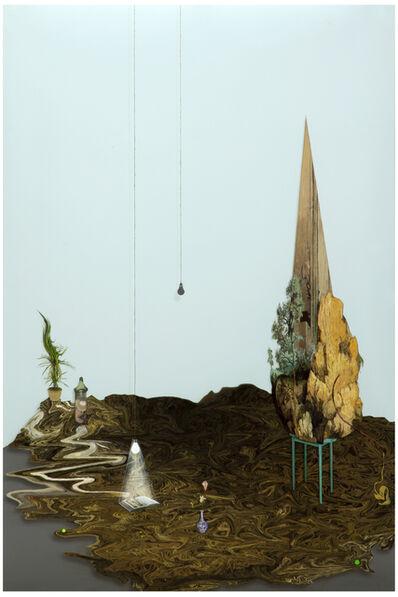 Wang Xuan, 'Day', 2014
