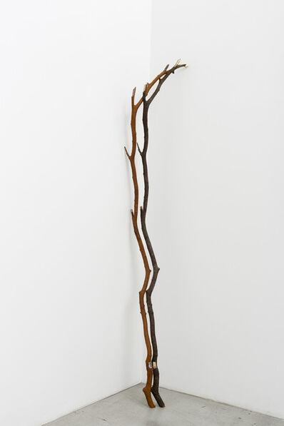 Alicja Kwade, 'Unbestimmter Tausch (indefinite exchange)', 2014