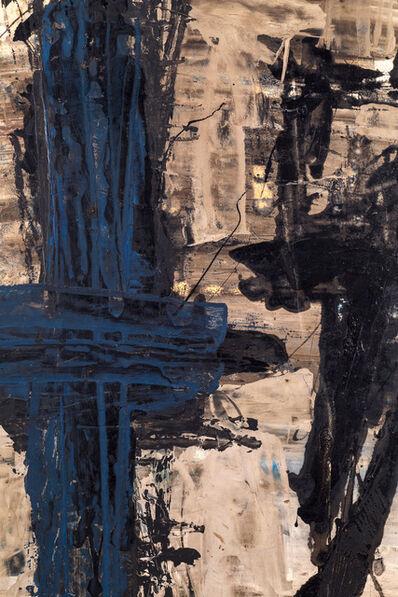 "Raúl Pavlotzky, '""Jalav""', 1960"