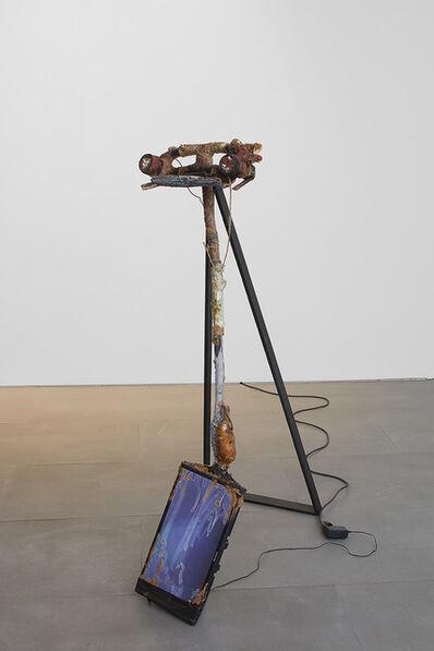 Laure Prouvost, 'GPS Shovel', 2015