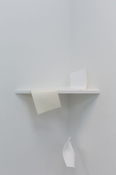 Otto Berchem, 'Mobilized (shelf #1)', 2017