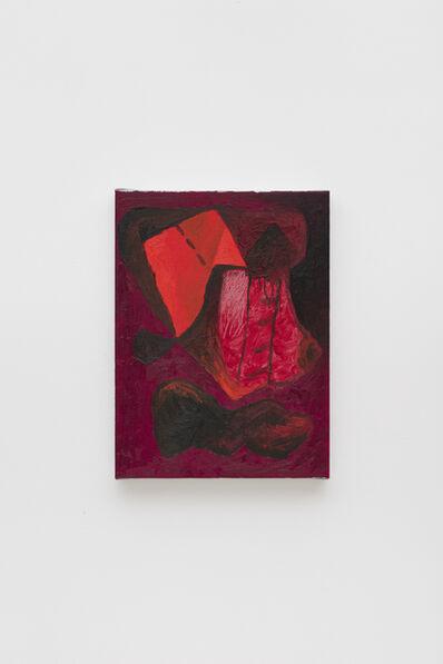 Antonio Malta Campos, 'Seio', 2020