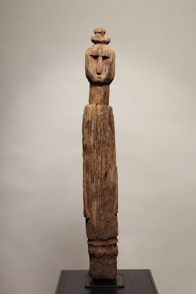 Unknown African, 'Dayak Tribe Hampatong Shrine Guardian 1', 19th Century