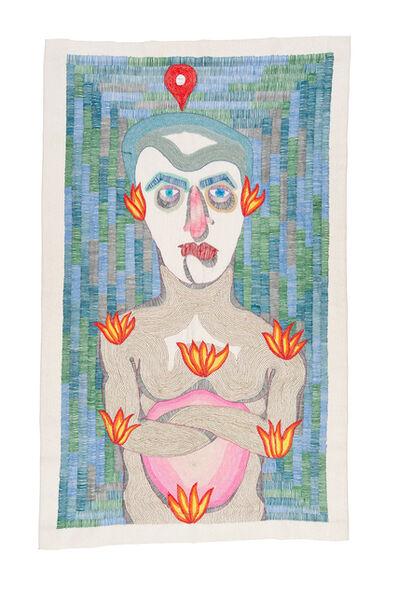Paloma Castillo, 'Identificado', 2020