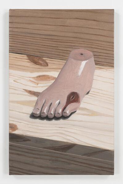Jorge Macchi, 'Foot', 2016