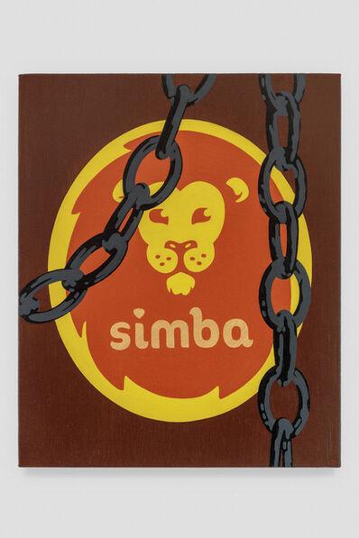 Jebila Okongwu, 'Simba (study)', 2019