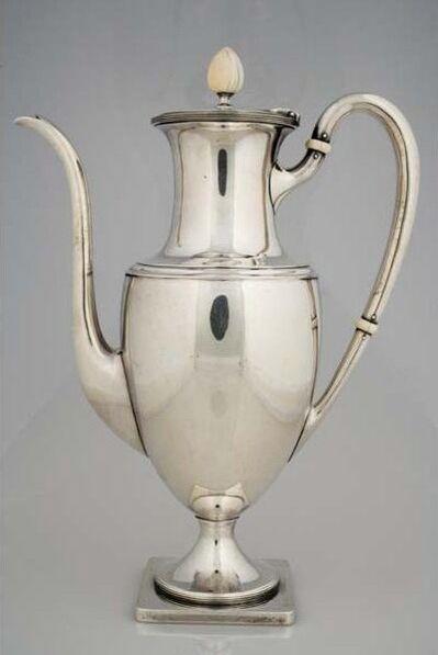 Arthur J. Stone, 'Coffee Pot from Coffee Service', 1847-1938