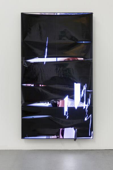 Emmanuel Van der Auwera, 'VideoSculpture XVIII (O'Hara's on Cedar St II)', 2018