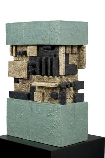 Margarita Marini, 'Construcción vertical I', 2005