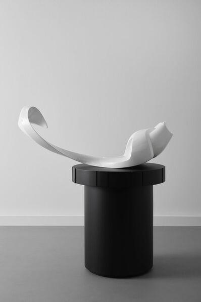 Andreas Schmitten, 'Gestrandete', 2018