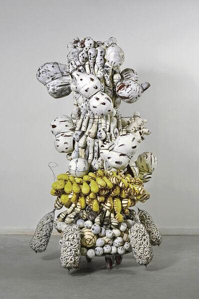 Annabeth Rosen, 'Parcel', 2011-2016