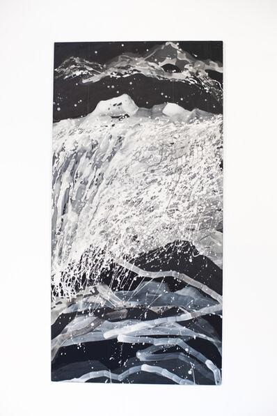 Nancy Manter, 'Endless Landscape #2', 2012