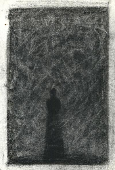 Will Barnet, 'Poem 249', ca. 1989