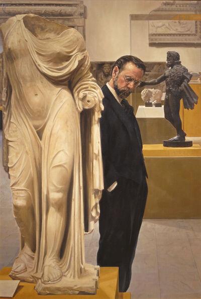 Warren Prosperi, 'Museum Epiphany VI', 2014