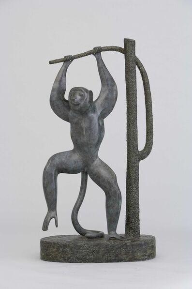 Daniel Daviau, 'Lemur', 1998