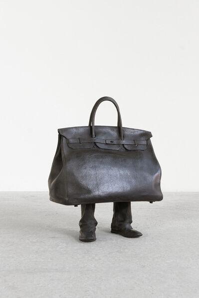 Erwin Wurm, 'Short bag', 2017