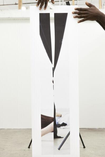 Paul Mpagi Sepuya, 'Mirror Study', 2017