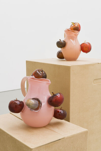 Maria Roosen, 'Appelkannen (apple jugs)', 2015