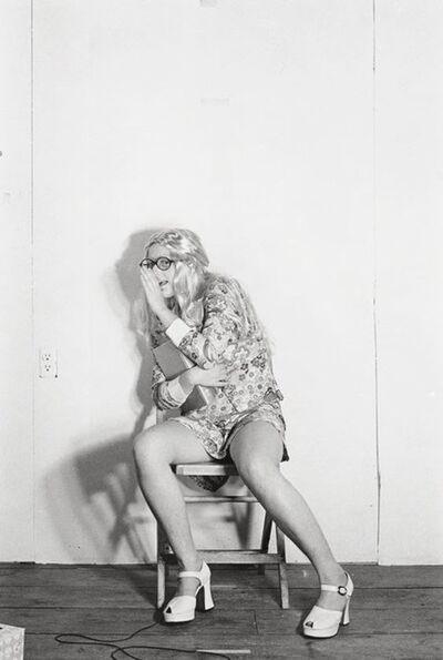 Cindy Sherman, 'Untitled', 1976 / 2005