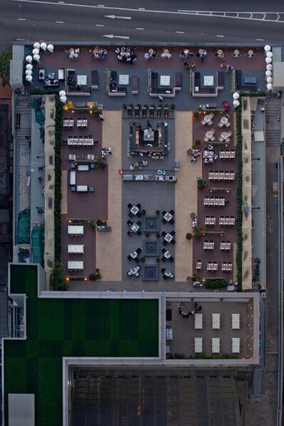 Eason Tsang Ka Wai, 'Rooftop No. 6', 2011