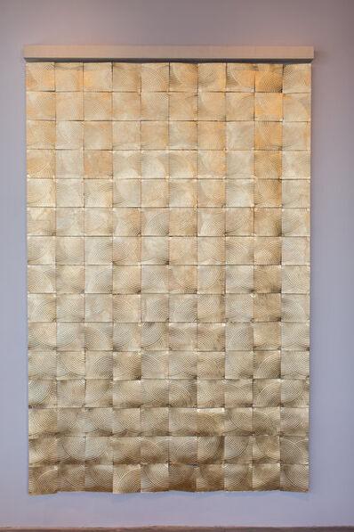 Cheryl Humphreys, 'Untitled in Gold', 2015