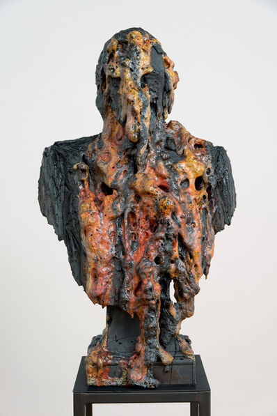 Anne Wenzel, 'Damaged Goods (Bust #7)', 2015