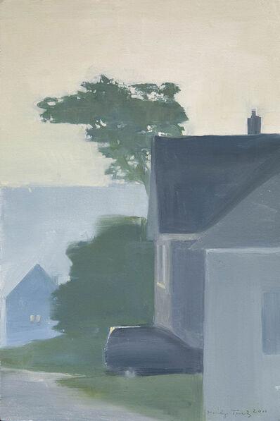 Marilyn Turtz, 'Sunrise at Rebecca's, Stonington'