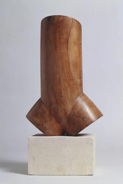 Constantin Brâncuși, 'Torso of a Young Man', 1923