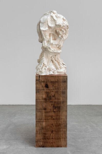 Thomas Houseago, 'Mountain I (Somatic)', 2018