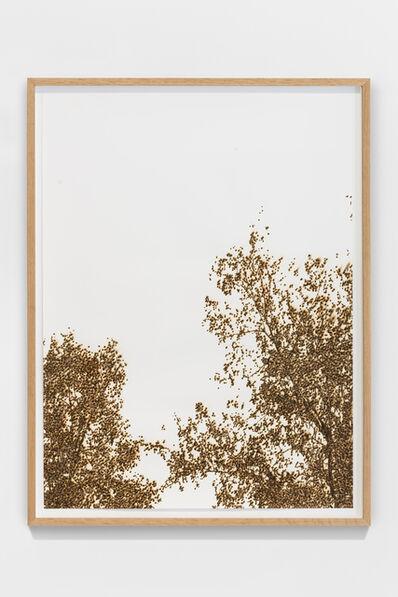 Olivier Kosta-Théfaine, 'Paysage de banlieue #2', 2019