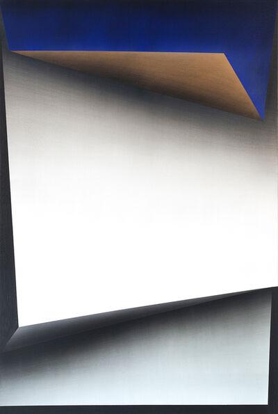 Ira Svobodová, 'Inner Matter 3', 2016