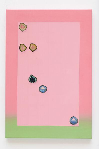 Bruno Novelli, 'Preciosa (Precious) ', 2017