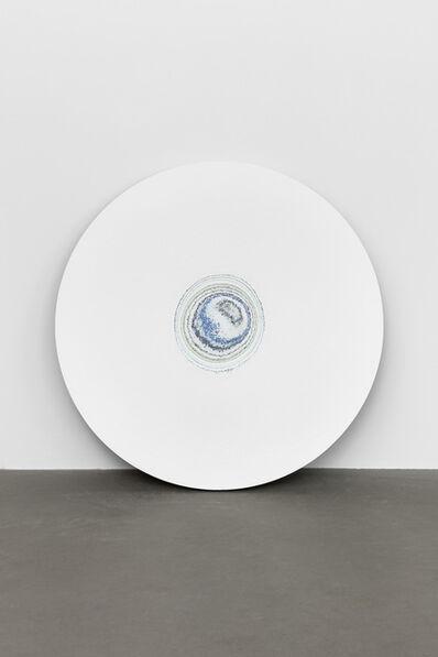 Pierre Huyghe, 'Timekeeper (Drill Core), Serpentine', 2019