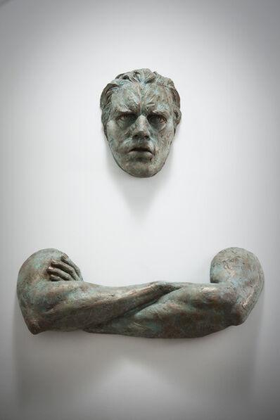 Matteo Pugliese, 'Closed', 2010